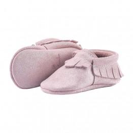 Cipele za bebe Little Lambo Fringe Sl. Beauty
