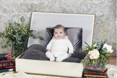 Odjeća za krštenje uz koju će vaša beba biti najljepša - i pritom se osjećati ugodno