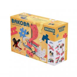 Bakoba konstrukcijski set Discover