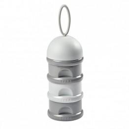 Beaba spremnik za hranu sivi 3u1