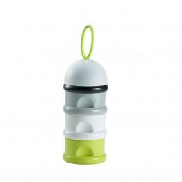 Beaba spremnik za hranu 3u1 Neon