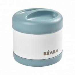Beaba Termo posuda Plavosiva 500 ml