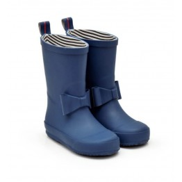 Boxbo gumene čizme Bowtie-Marine