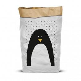 Vreća za igračke - Pingvin Diego