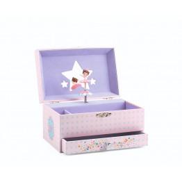 Glazbena kutija - balerina