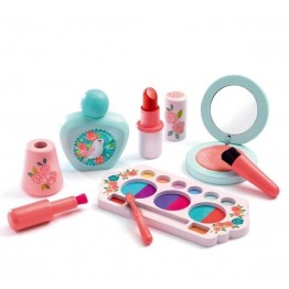 Djeco Drveni set za šminkanje
