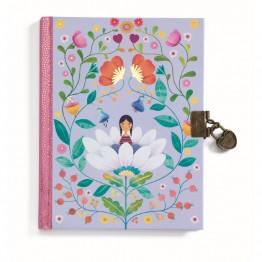 Dnevnik s ključićem - Marie