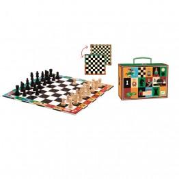 Djeco Šah u koferu