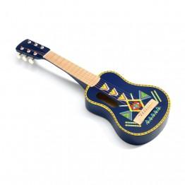 Djeco Drvena Gitara