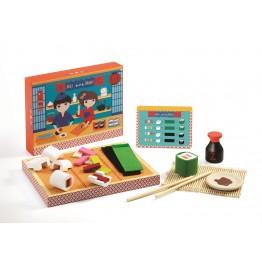 Set za igru - Sushi