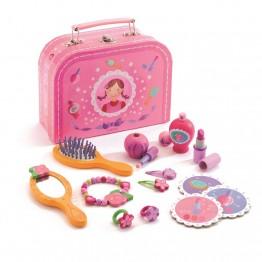 Djeco kofer za uređivanje