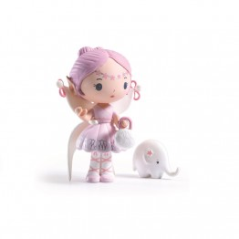 Tinyly lutkica Elfe & Bolero