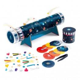 Kreativni set Napravi sam - kaleidoskop