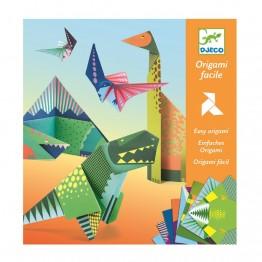 Djeco Origami - Dinosauri
