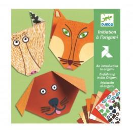 Origami - Životinje