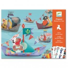 Djeco Origami - brodići