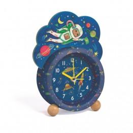 Dječji sat budilica Svemir