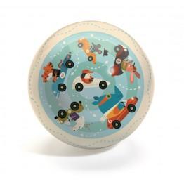 Dječja lopta Traffic - 22 cm
