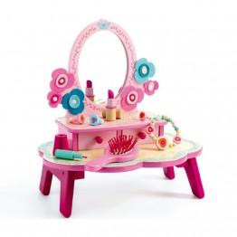 Stolić za uređivanje Flora