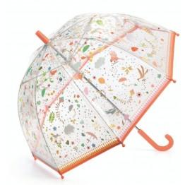 Djeco dječji kišobran-Razigrana mašta