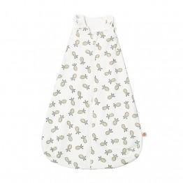 Ergobaby zimska vreća za spavanje TOG 2.5, Pineapples (0-6mj)