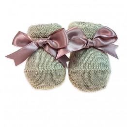 Čarapice za novorođenče Corda