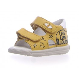 Falcotto sandale žute