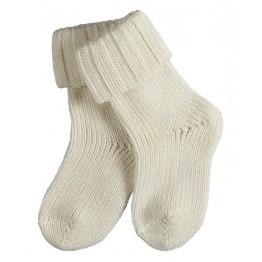Falke čarape Flausch So Offwhite