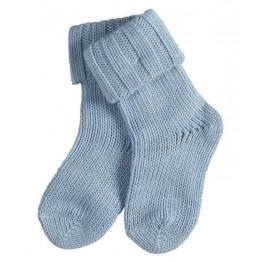 Falke čarape Flausch So Crystal Bl