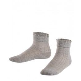 Falke čarape Romantic Net So Concete Mel.