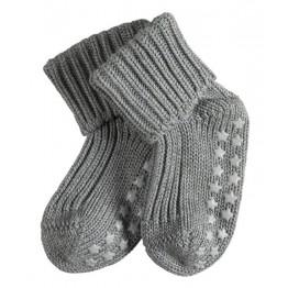 Falke čarape Catspads - Sive