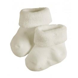 Falke čarape Poklon - Ivory