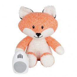Igračka za uspavljivanje lisica Robin