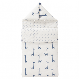 Fresk jastuk za bebe Žirafa