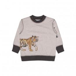 Hust Kids majica tigar