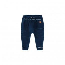 Hust baby plave hlače