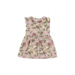 Claire baby cvjetna haljina