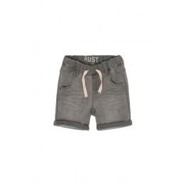 Hust Kids sive traper hlače - kratke