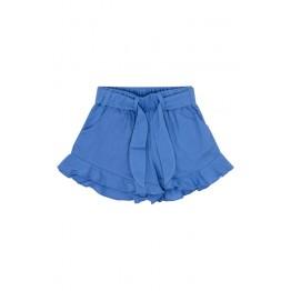 Claire Kids kratke hlačice - plave