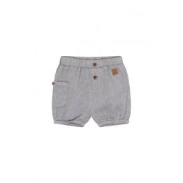 Hust baby sive kratke hlače