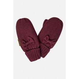 Hust&Claire rukavice sa mašnom