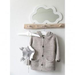 Jabadabado Ogledalo oblak