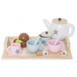 Jabadabado set za čaj