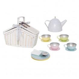 Jabadabado piknik košara -pastel