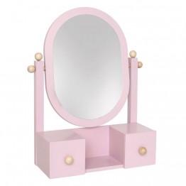Jabadabado Ogledalo za uređivanje