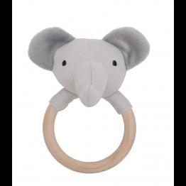 Jabadabado zvečka slonić