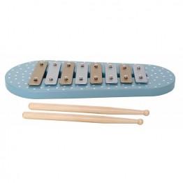 JaBaDaBaDo ksilofon-plavi