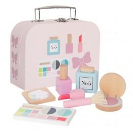 Jabadabado kofer sa šminkom