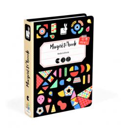 Janod Kutija s magnetima - moduloform