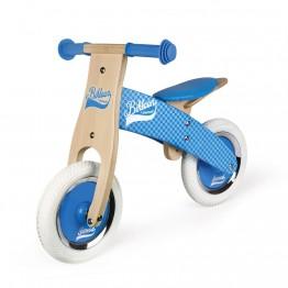 Janod Moj prvi bicikl-plavi